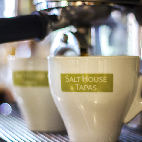 Social House Coffee